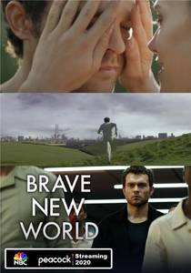 Picture of a TV show: Brave New World