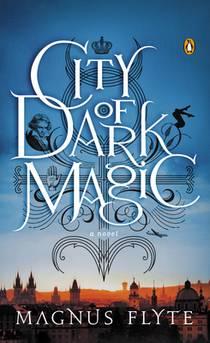 Picture of a book: City Of Dark Magic