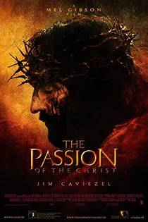 Picture of a movie: The Passion Of The Christ