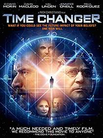 Picture of a movie: Time Changer