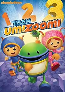 Picture of a TV show: Team Umizoomi