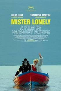 Picture of a movie: Mister Lonely