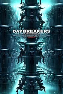 Picture of a movie: Daybreakers