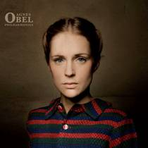 Picture of a band or musician: Agnes Obel