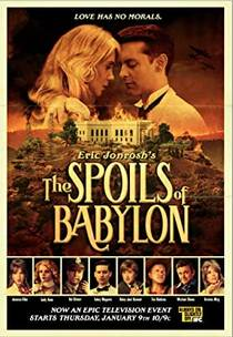 Picture of a TV show: The Spoils Of Babylon