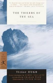Picture of a book: The Toilers of the Sea
