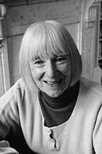 Picture of an author: Eva Ibbotson