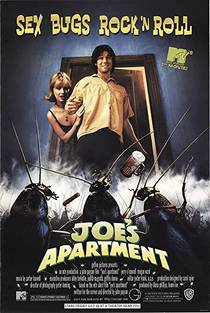 Picture of a movie: Joe's Apartment