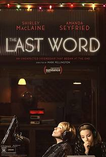 Picture of a movie: The Last Word