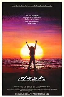 Picture of a movie: Mask