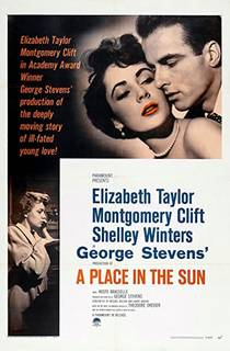Picture of a movie: A Place In The Sun