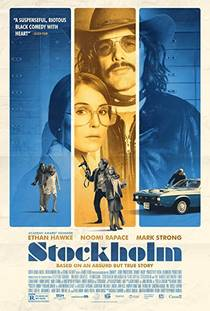 Picture of a movie: Stockholm