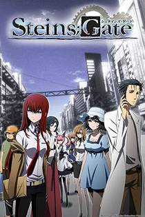 Picture of a TV show: Steins;gate