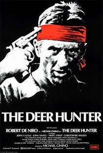 Picture of a movie: The Deer Hunter