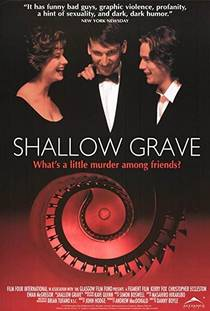 Picture of a movie: Shallow Grave