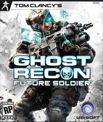 Picture of a game: Tom Clancy's Ghost Recon: Future Soldier