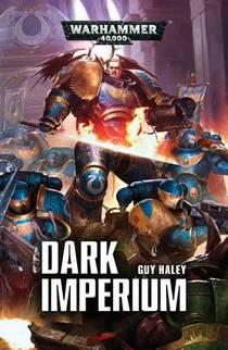 Picture of a book: Dark Imperium