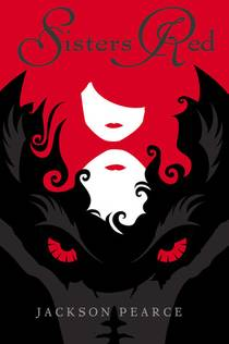 Picture of a book: Sisters Red