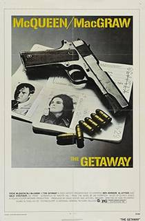 Picture of a movie: The Getaway