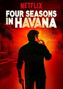 Picture of a TV show: Four Seasons In Havana