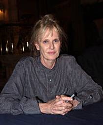 Picture of an author: Siri Hustvedt