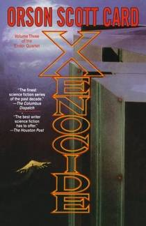 Picture of a book: Xenocide