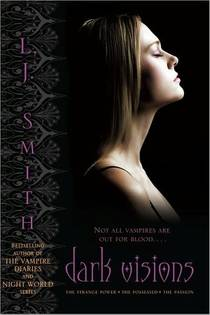 Picture of a book: Dark Visions