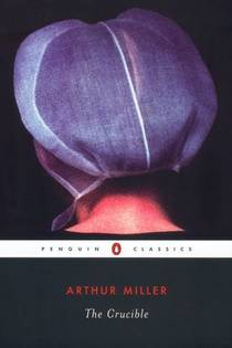 Picture of a book: The Crucible