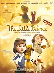 Picture of a movie: Le Petit Prince