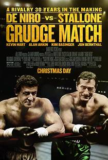 Picture of a movie: Grudge Match
