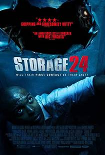 Picture of a movie: Storage 24