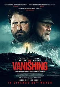 Picture of a movie: The Vanishing