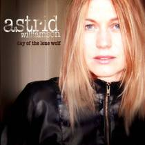 Picture of a band or musician: Astrid Williamson