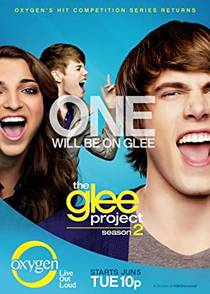 Picture of a TV show: The Glee Project