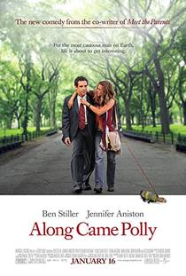 Picture of a movie: Along Came Polly