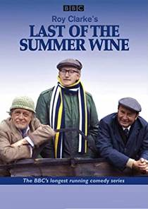 Picture of a TV show: Last Of The Summer Wine