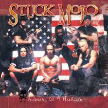 Picture of a band or musician: Stuck Mojo