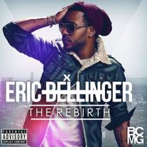 Picture of a band or musician: Eric Bellinger
