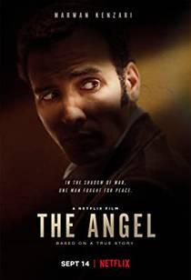 Picture of a movie: The Angel