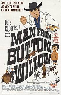 Picture of a movie: The Man From Button Willow