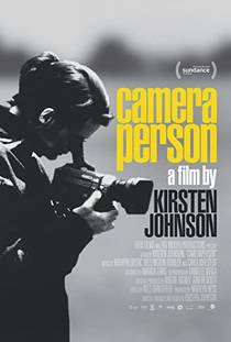 Picture of a movie: Cameraperson