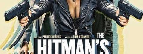 Image of The Hitman's Wife's Bodyguard