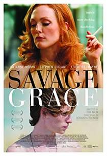 Picture of a movie: Savage Grace