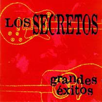 Picture of a band or musician: Los Secretos