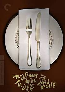 Picture of a movie: My Dinner With Andre