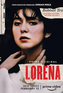 Picture of a TV show: Lorena