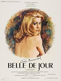 Picture of a movie: Belle De Jour