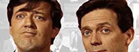 Image of A Bit Of Fry And Laurie