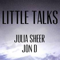 Picture of a band or musician: Julia Sheer