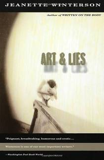 Picture of a book: Art And Lies